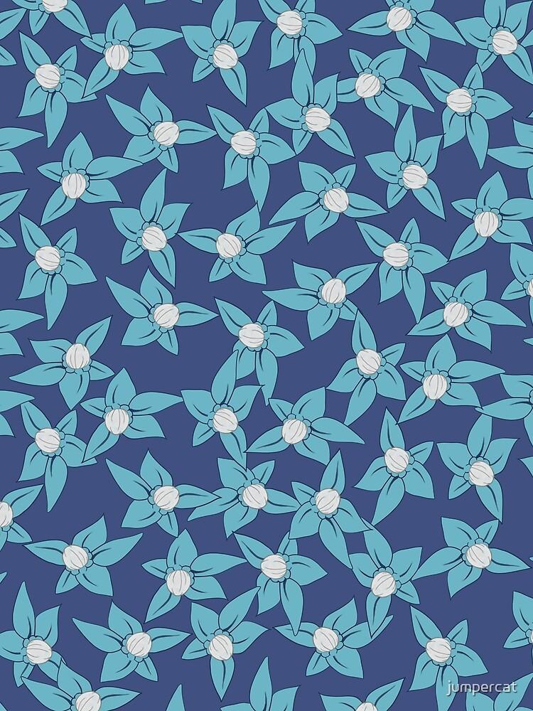 Flores de verano Widowmaker de jumpercat