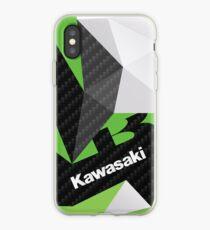 Kawasaki Fractals iPhone Case