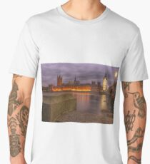 Big Ben  Men's Premium T-Shirt