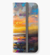Vivid Light 1 iPhone Wallet/Case/Skin