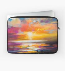 Vivid Light 1 Laptop Sleeve