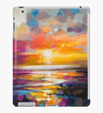Vivid Light 1 iPad Case/Skin