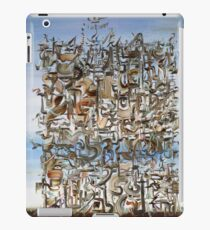 SOMETHING TO DREAM ABOUT iPad Case/Skin