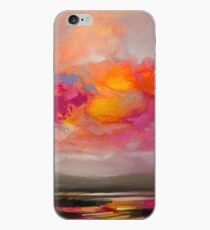 Primary Cuillins iPhone Case