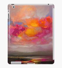 Primary Cuillins iPad Case/Skin
