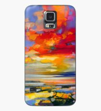 Vivid Light 2 Case/Skin for Samsung Galaxy