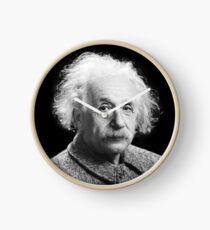 Reloj Albert Einstein