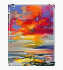 Vivid Light 2 iPad Case/Skin