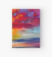 Vivid Light 2 Hardcover Journal