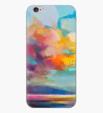 Vapour iPhone Case