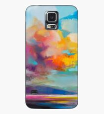 Vapour Case/Skin for Samsung Galaxy