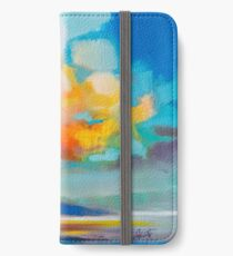 Vapour iPhone Wallet/Case/Skin