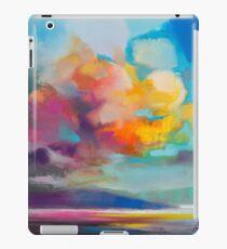 Vapour iPad Case/Skin
