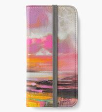 Resonance Study 1 iPhone Wallet/Case/Skin