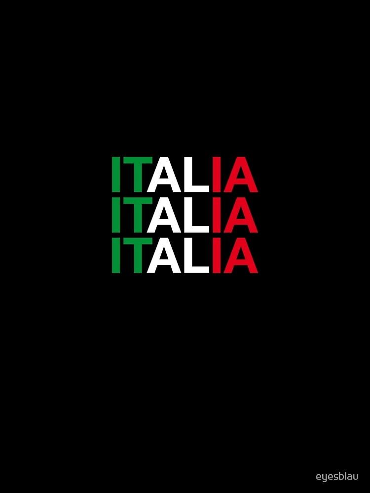 ITALY by eyesblau