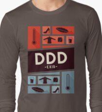 ddd - exid Long Sleeve T-Shirt