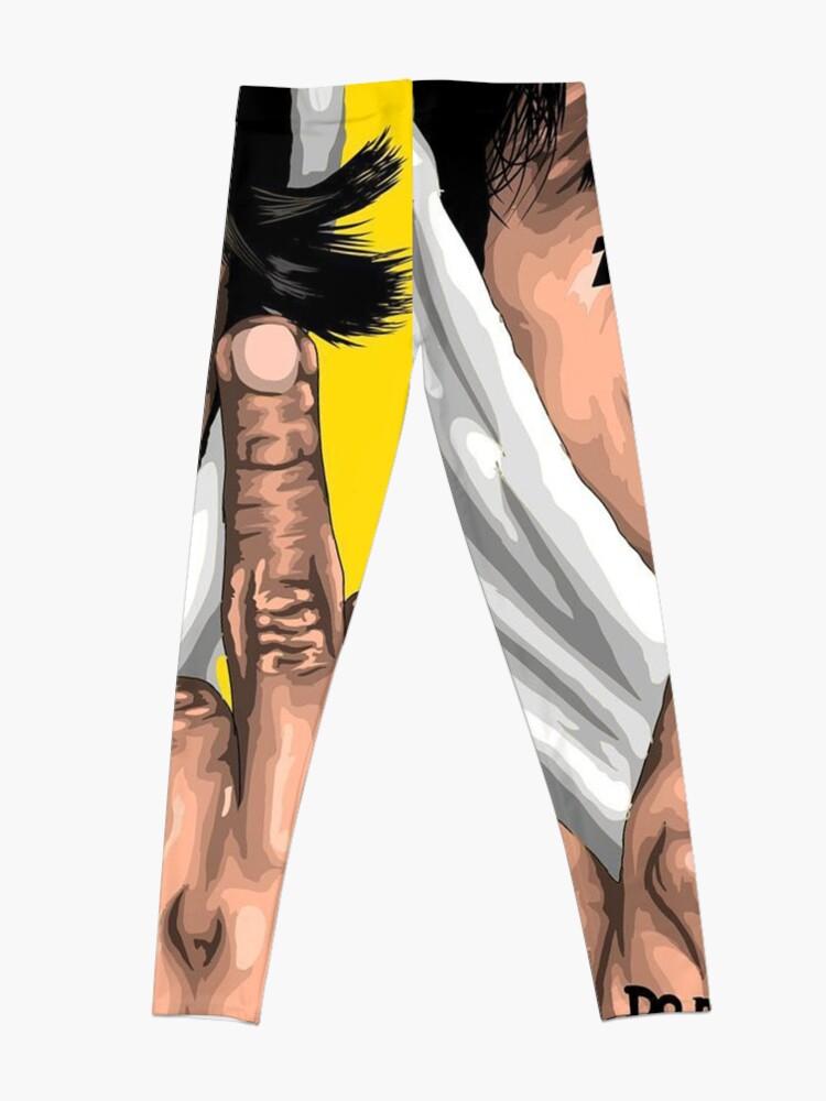 Alternative Ansicht von Lil Xan Leggings