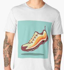Shoe Men's Premium T-Shirt