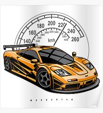 F1 LM Poster