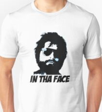 ALAN HANGOVER (IN THA FACE) T-Shirt