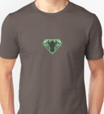 Diamond Frogs Unisex T-Shirt
