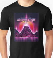 TF - Arrival From Cybertron (80s) Slim Fit T-Shirt