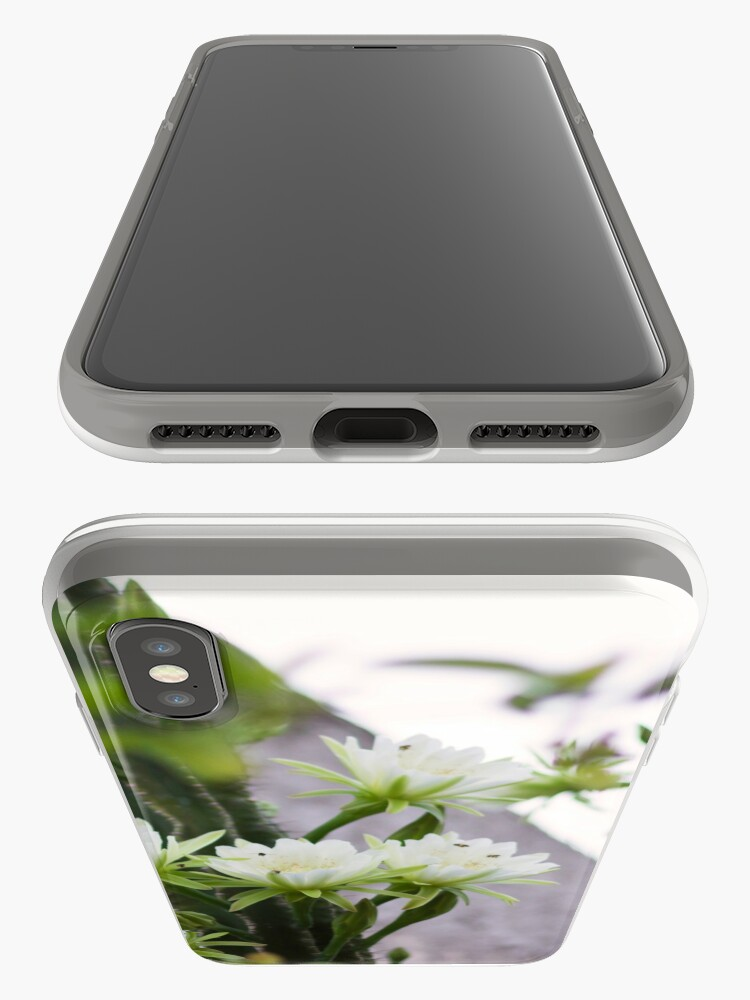 Alternate view of Princess of the Night - Blooming in Abundance iPhone Cases & Covers