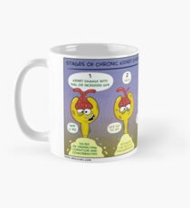 Stages of Chronic Kidney Disease Mug