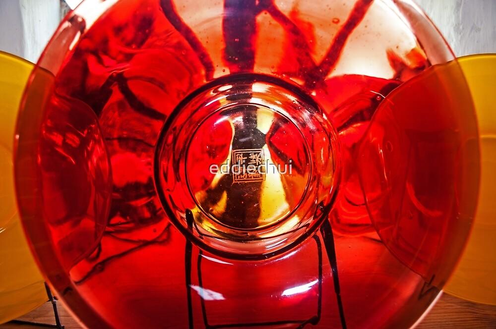 Colour Glass by eddiechui