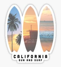 Fun Board Sticker