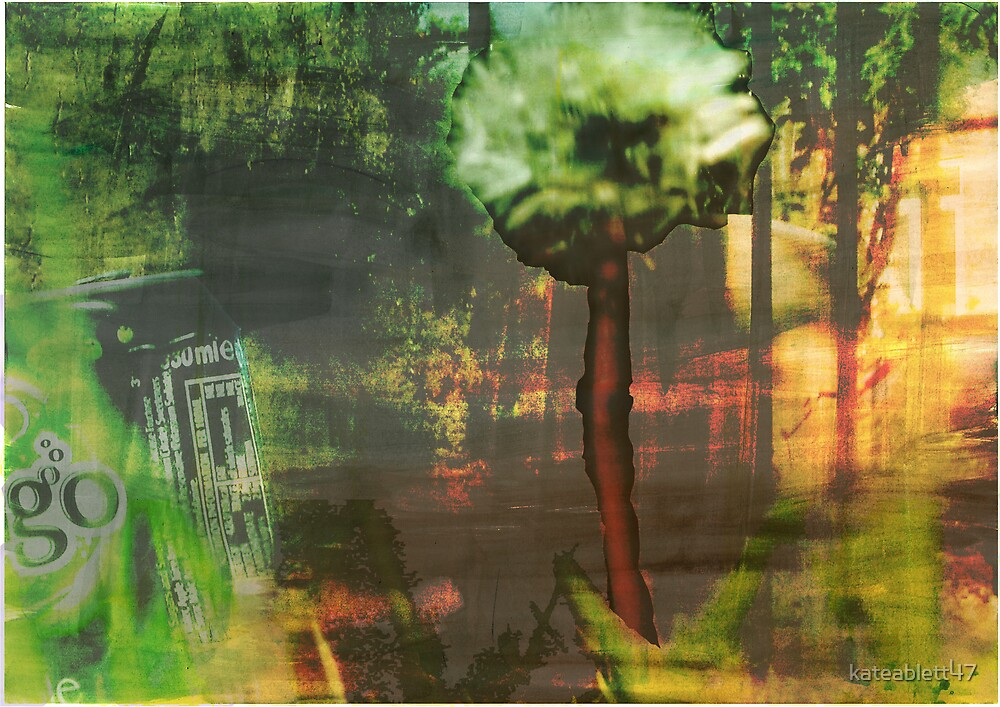 Dandelion One by kateablett47