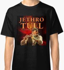 jethro tull tour 2018 telur Classic T-Shirt