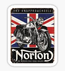 Funny Motorcycle Stickers Redbubble - Custom motorcycle stickers funny