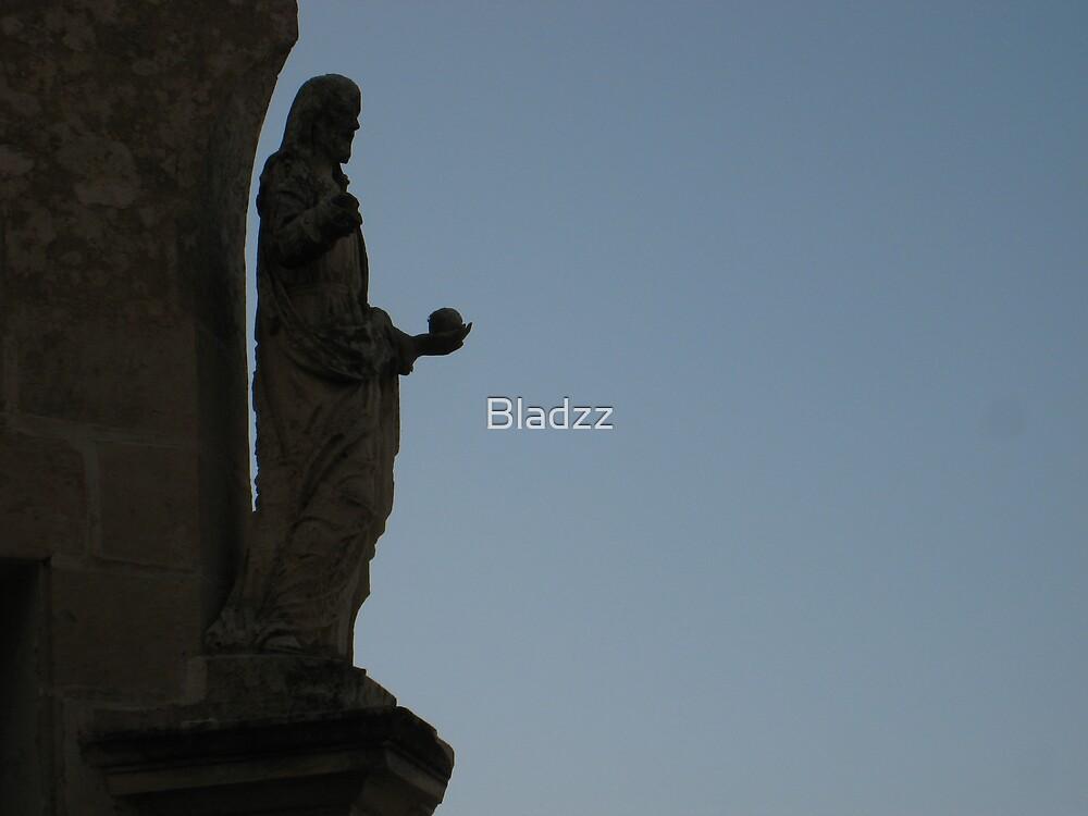 Divine, Mdina, Malta by Bladzz