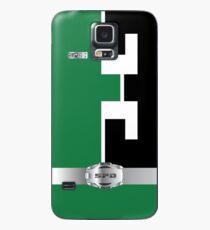 Funda/vinilo para Samsung Galaxy Estuche de teléfono verde SPD