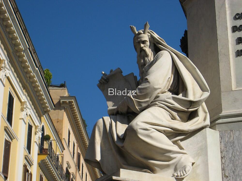Rome by Bladzz