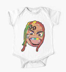 Yokai Kids Clothes