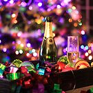 Have a Merry Bubbly Christmas! by Tamara Travers