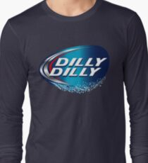 dilly dilly bud light meaning T-shirts	 T-Shirt