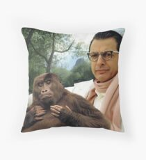 Jeff Goldblum Floor Pillow