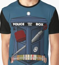 The Fan Crest Graphic T-Shirt