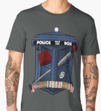 The Fan Crest Men's Premium T-Shirt