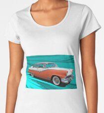 Cruisin' Women's Premium T-Shirt