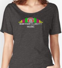 Editor Clubcty Music QW328 Best Product Women's Relaxed Fit T-Shirt