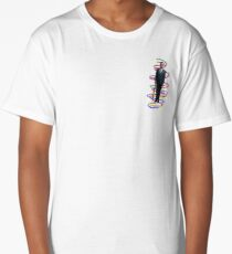 Mycroft - Sherlock BBC Long T-Shirt