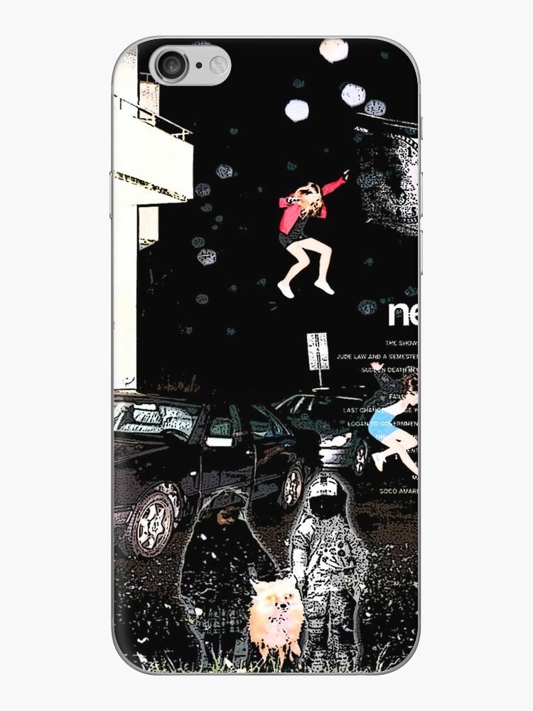 Brandneues Album-Collage von Emust