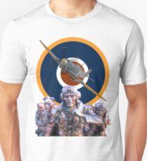 Battle Of Britain Tee Shirt  Unisex T-Shirt