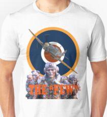 Battle Of Britain Tee Shirt - The Few Unisex T-Shirt