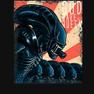 Join the xenomorphs by trheewood