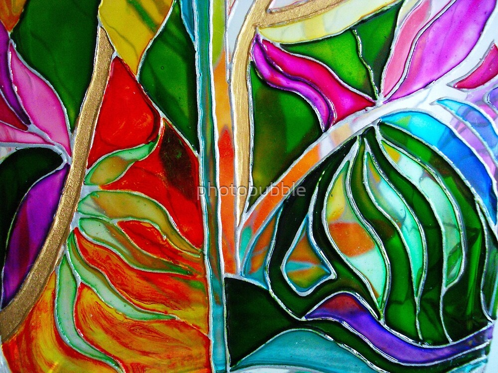 ***Tropical *** by Julie  Hamilton